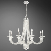 Violeta- 8 Light Chandelier