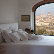 Signoria Tuscan Dreams 430tc Percale