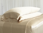 100% Silk Pillowcases - Set of two