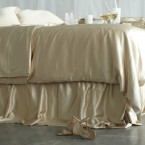 100% Silk Duvet Cover