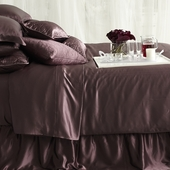 100% Silk Beddings <br>By Manito