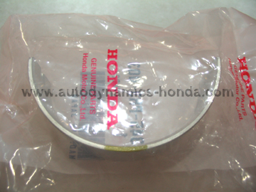 Honda PR3 Lower Main Bearing E