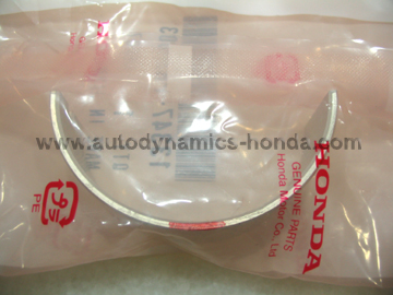 Honda PR3 Lower Main Bearing G