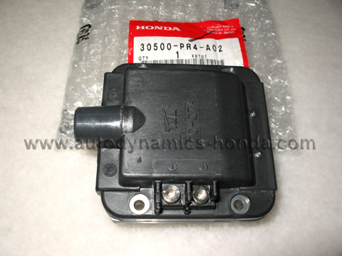 Honda PR4 Distributor Internal Ignition Coil