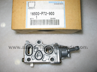 Honda P72 Fast Idle Thermo Valve