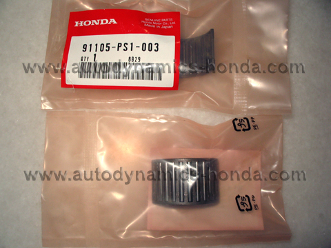 Honda PS1 Countershaft Needle Bearings