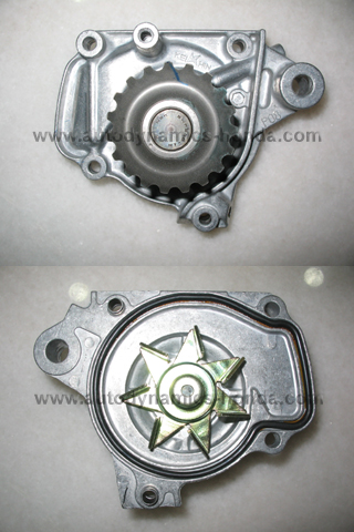 Honda P08 Water Pump