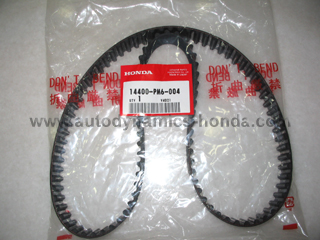 Honda PM6 PK1 Timing Belt