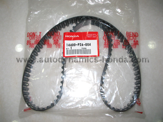 Honda P2A Timing Belt