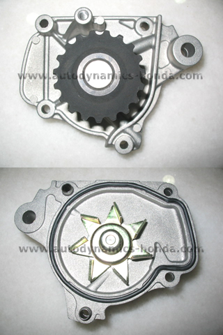 Honda P08 OEM Water Pump