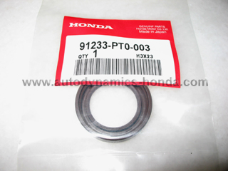 Honda PT0 Balancer Shaft Seal