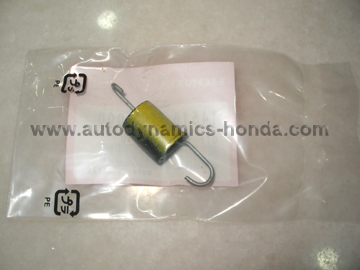 Honda B16A Timing Belt Tensioner Spring