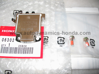 Honda PT2 PT3 PR3 Ignition Control Module