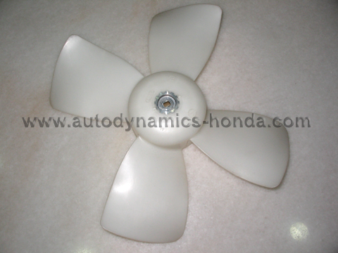 Honda P08 Radiator Cooling Fan (Denso)