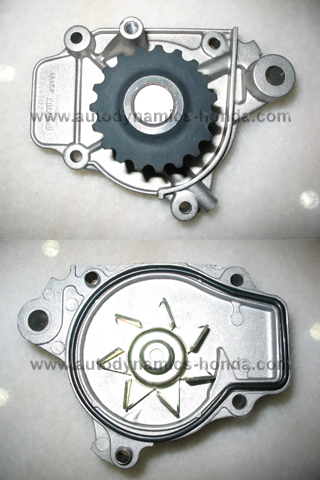 Honda P01 PM3 OEM Water Pump