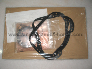 Honda P08 Engine Block Gasket Overhaul Set