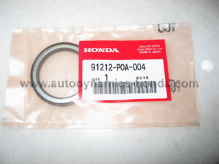 Honda P0A Crankshaft Seal