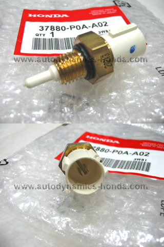 Honda P0A Intake Air Temperature Sensor