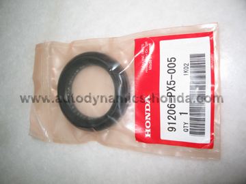 Honda PX5 Transmission Housing Driveshaft Oil Seal