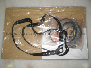 Honda P13 P14 Engine Block Gasket Overhaul Set