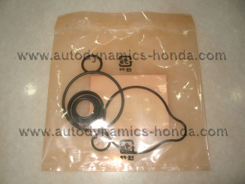 Honda S03 S30 Power Steering Pump Repair Kit