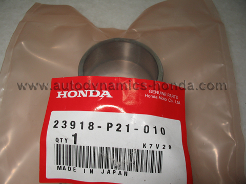 Honda P21 Countershaft Distance Collar