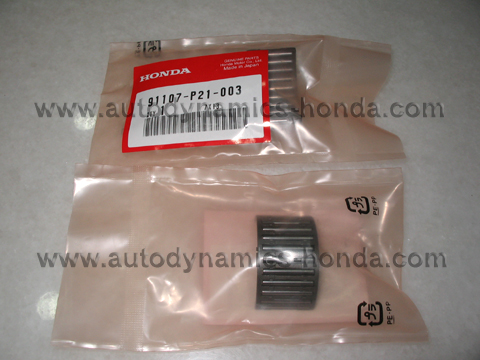 Honda P21 Countershaft Needle Bearings