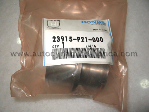 Honda P21 Mainshaft Distance Double Collar