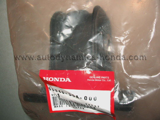 Honda S0A S1A Front Engine Stopper