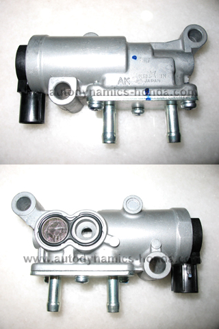 Honda P30 Electronic Idle Air Control Valve