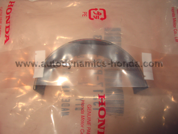 Honda P72 Connecting Rod Bearing G