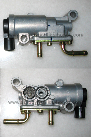 Honda P72 Electronic Idle Air Control Valve