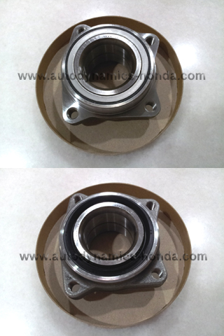 Honda SM4 Front Hub Unit Bearing Assembly