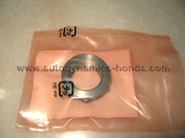Honda PB6 Countershaft Hex Nut