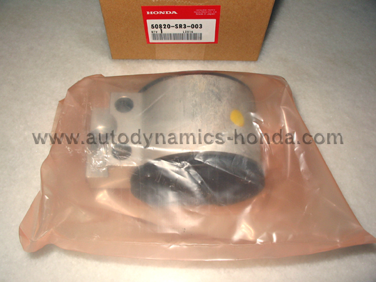 Honda SR3-003 Engine Side Mounting