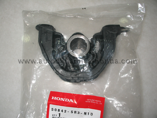 Honda SR3-N10 L Ft Stopper Insulator