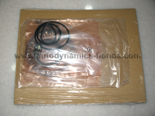 Honda PCX Engine Block Gasket Overhaul Set