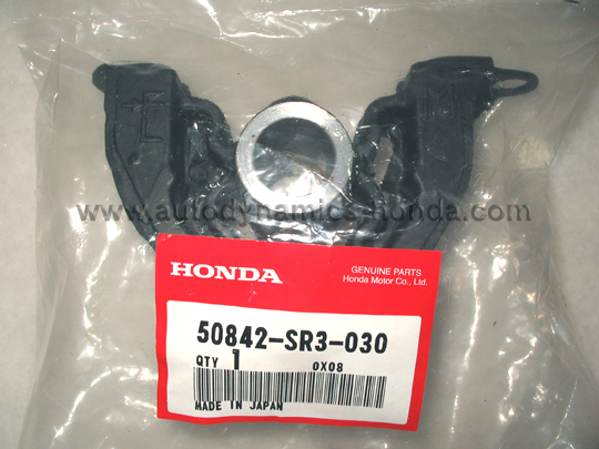 Honda SR3-030 L Ft Stopper Insulator