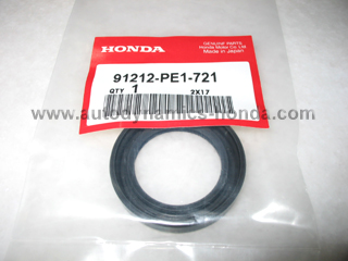 Honda PE1 Crankshaft Seal