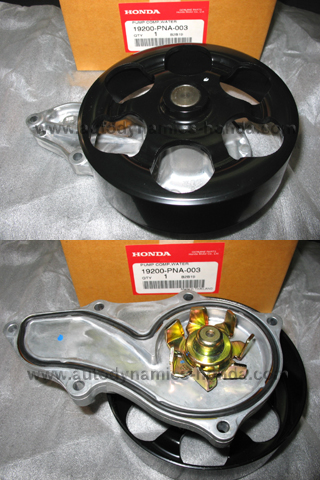 Honda PNA Water Pump