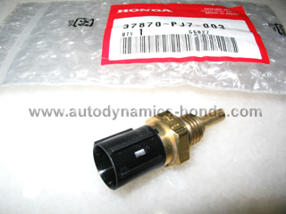 Honda PJ7 PK2 Engine Coolant Temperature Sensor