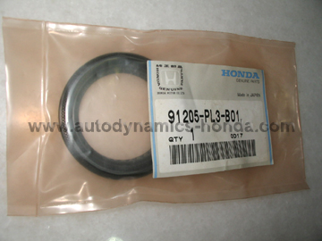 Honda PL3 Clutch Housing Driveshaft Oil Seal