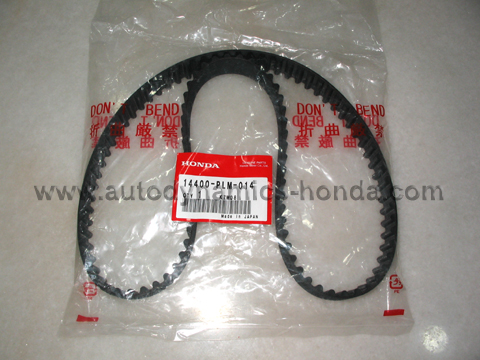 Honda PLM PMM Timing Belt