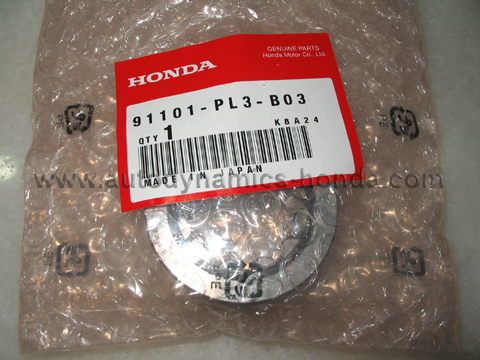 Honda PL3-B03 Countershaft Needle Bearing