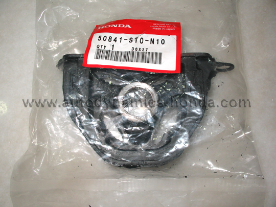 Honda ST0-N10 R Ft Stopper Insulator