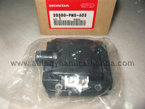 Honda PM5 Distributor Internal Ignition Coil