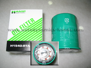 Honda HAMP Synergy Oil Filter