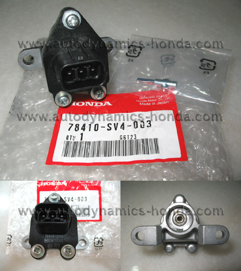 Honda SR3 SV4 Vehicle Speed Sensor