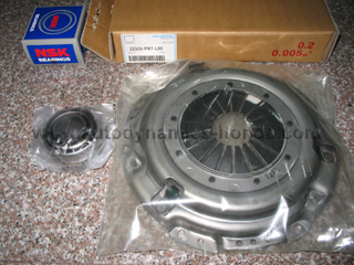 Honda PM7 P29 P2Y Clutch Cover