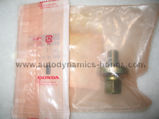 JDM Honda Civic EK9 Type R Crankshaft Pulley Key & Bolt-Washer